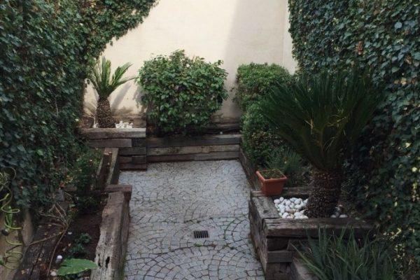 REF.: 01056 – Casa de 3 Plantas con Ascensor al Centro de Sabadell