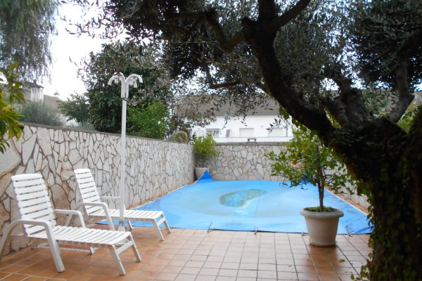 Ref.: 01129 – Casa de 3hab+pk+piscina