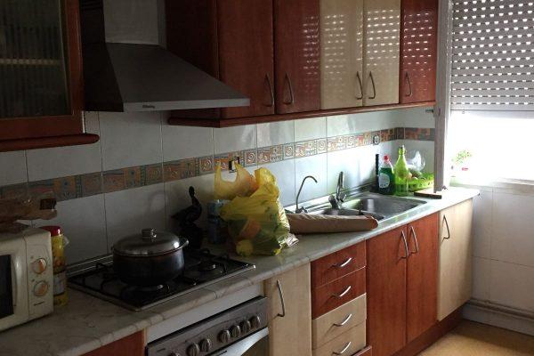 Ref.: 01214 – Piso de 4hab + 2pk en Can Roqueta