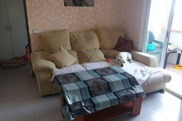 Ref.: 01251 – Piso de 3hab con balcón en la Concordia