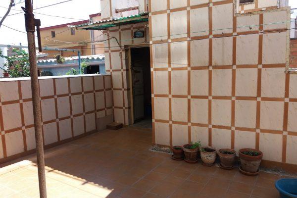 Ref.: 01254 – Piso de 3hab con balcón + 2 terrazas en Ca n'Oriac
