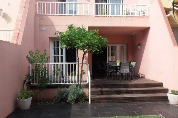 Ref.: 01257 – Casa de 4hab en Can Feu
