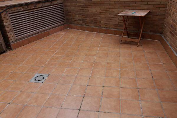 Ref.: 01259 – Piso reformado de 2hab + terraza de 30m2 en Gracia