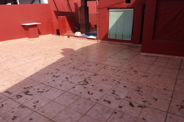 Ref.: 01264 – Casa de 4hab dobles con terraza de 60m2