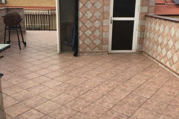 Ref.: 01270 – Dúplex de 3hab con terraza de 40m2