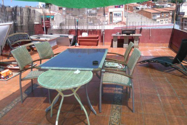 Ref.: 00831 – Dúplex de 4hab con terraza