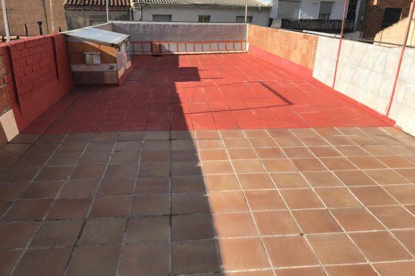 Ref.: 01194 – Casa de 3hab con 2 patios y terraza