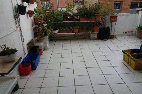 Ref.: 00950 – Casa con 2 terrazas + pk