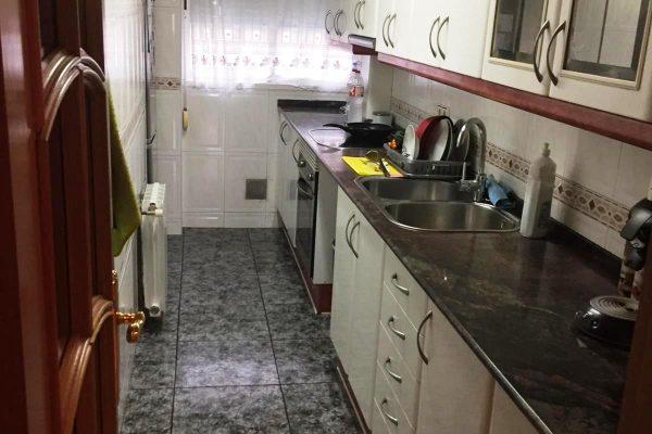 Ref.: 01280 – Piso de 4hab en Can Rull