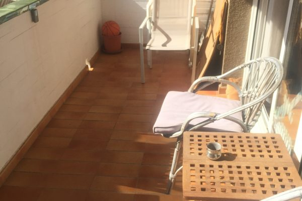 Ref.: 001281 – Piso en exclusiva de 115 m2 en pleno centro de Sabadell