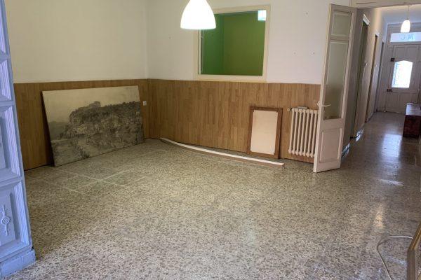 REF: 001447 -CASA EN C/SALVAT PAPASEIT – CREU DE BARBERA – SABADELL