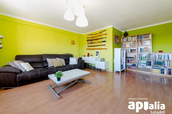 REF: 001924/4037- CAN RULL- SABADELL